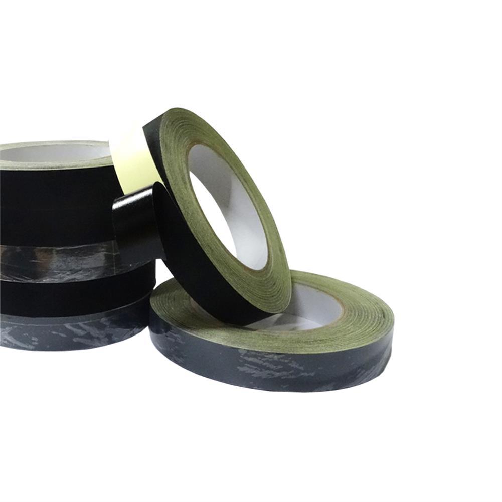 multi-rotor-parts Insulating Tape 30m Black For Brushless Motor ESC RC Drone FPV Racing Multi Rotor RC1325041 2