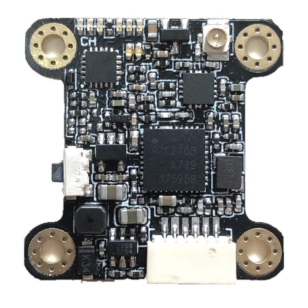 multi-rotor-parts FullSpeed 20x20mm FSD TX600 5.8G 40CH PIT/25/100/200/400/600mW FPV Transmitter Support BFOSD Control RC1331428