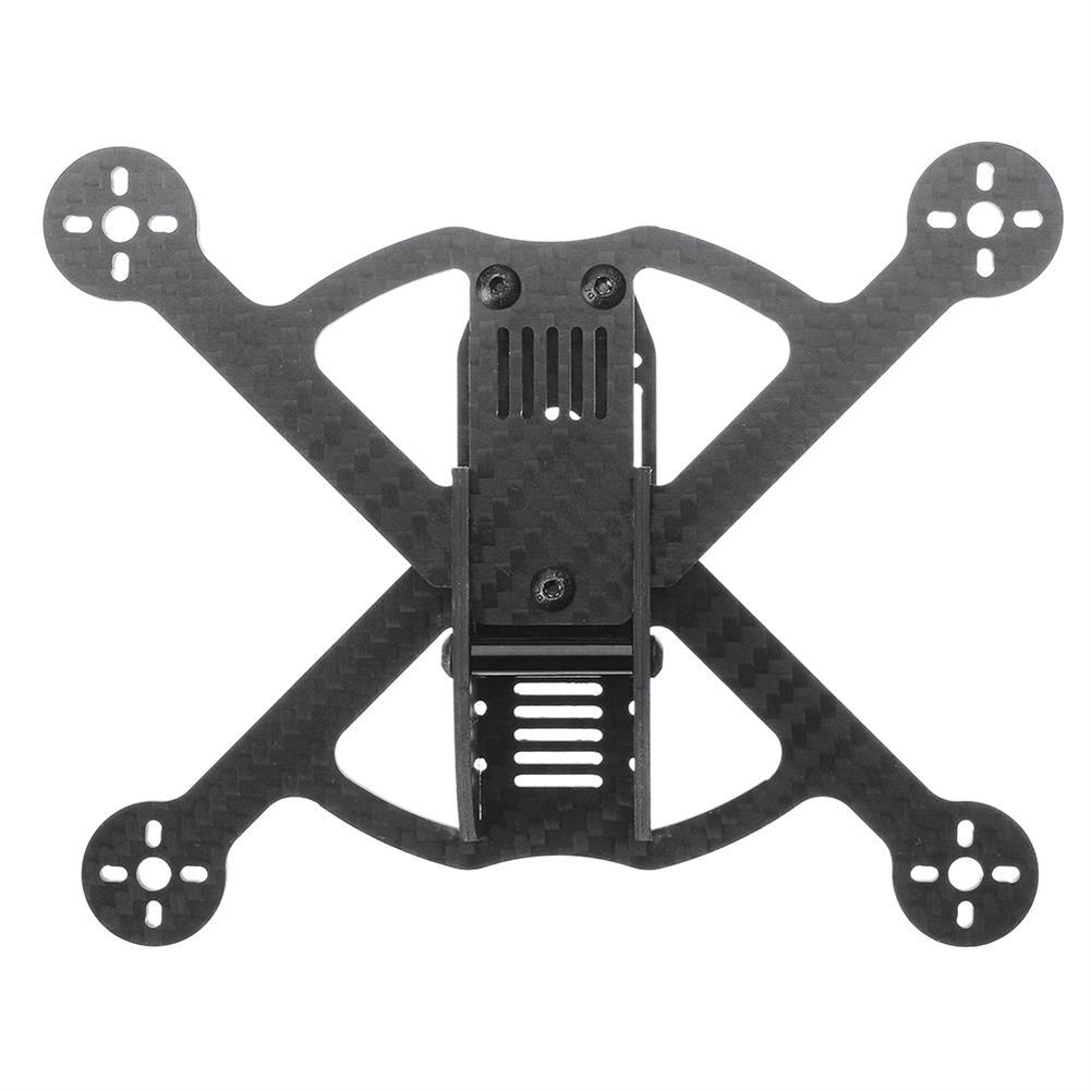 multi-rotor-parts URUAV Pob135 135mm Wheelbase 3 Inch Carbon Fiber Frame Kit for FPV RC Drone RC1332000 5