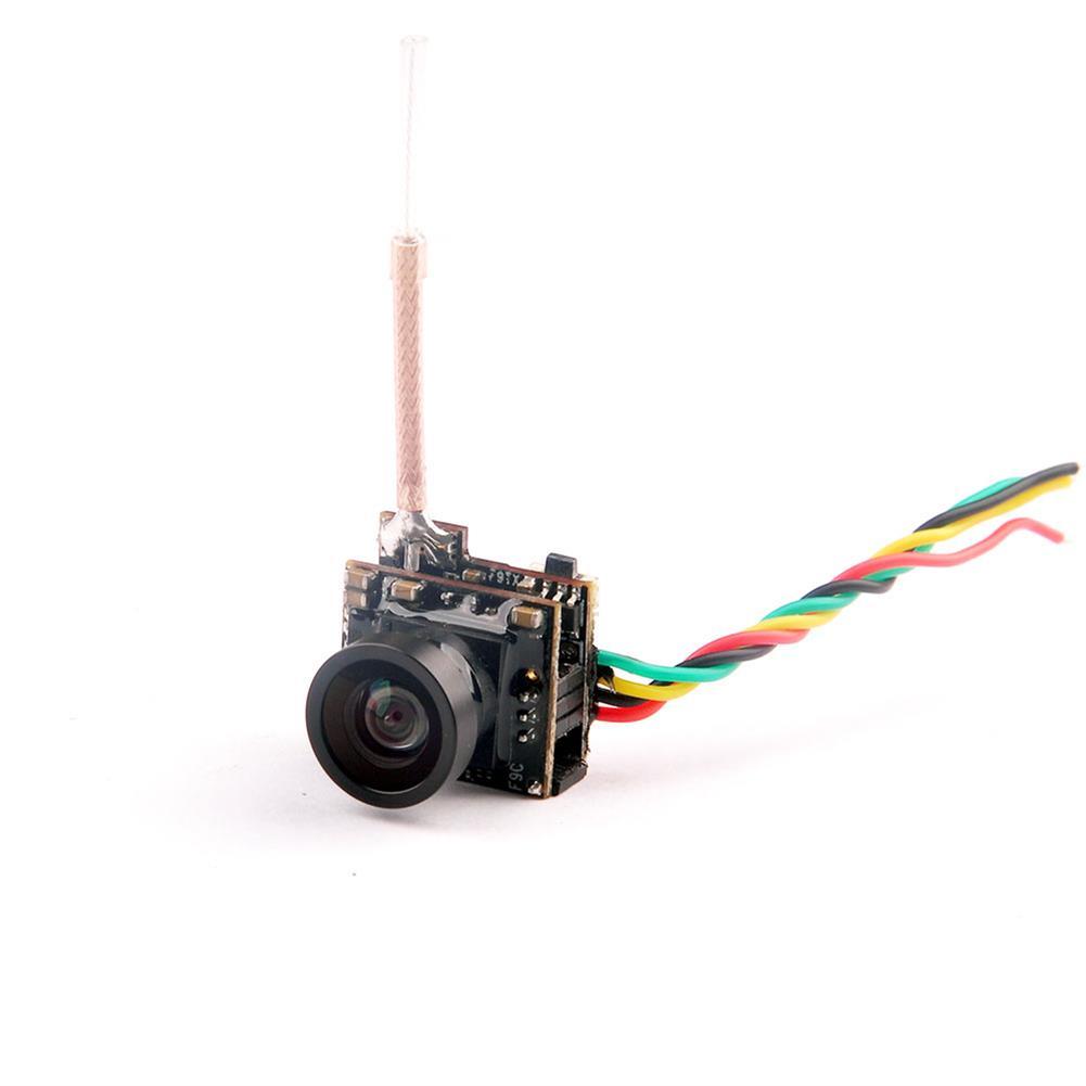 multi-rotor-parts URUAV UR65 FPV Racing Drone Spare Part AIO 5.8G 700TVL 25mW 48CH VTX FPV Camera RC1334394