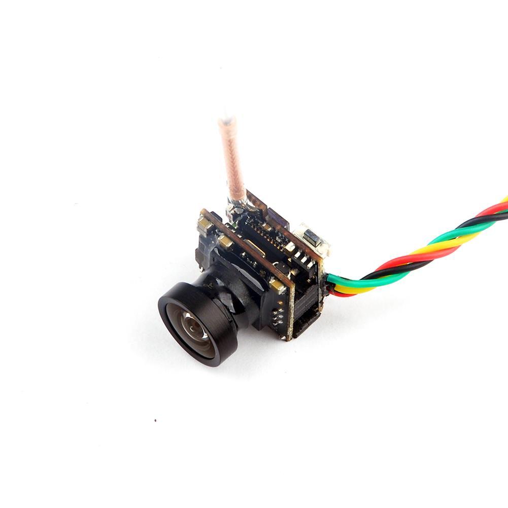 multi-rotor-parts URUAV UR65 FPV Racing Drone Spare Part AIO 5.8G 700TVL 25mW 48CH VTX FPV Camera RC1334394 1