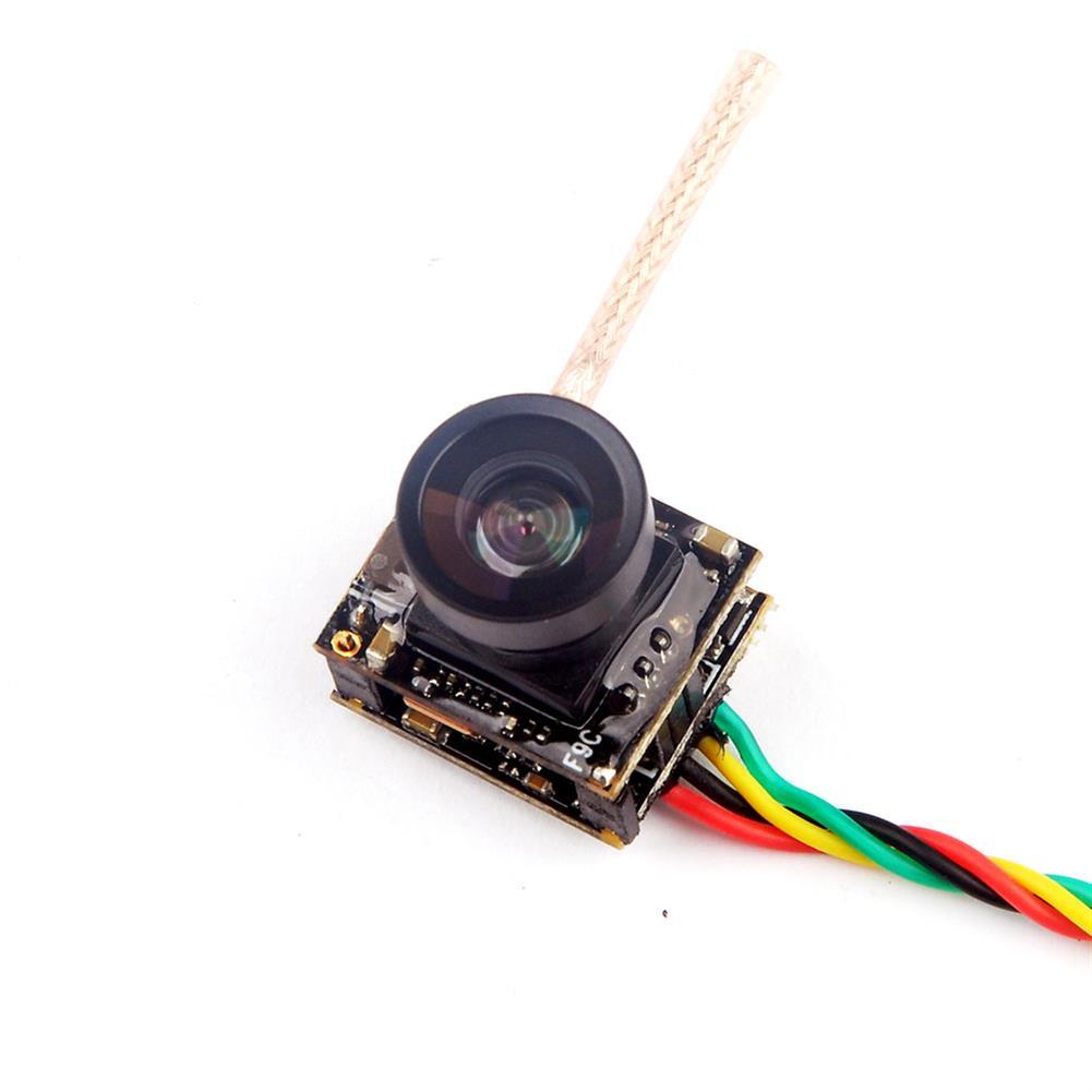 multi-rotor-parts URUAV UR65 FPV Racing Drone Spare Part AIO 5.8G 700TVL 25mW 48CH VTX FPV Camera RC1334394 2