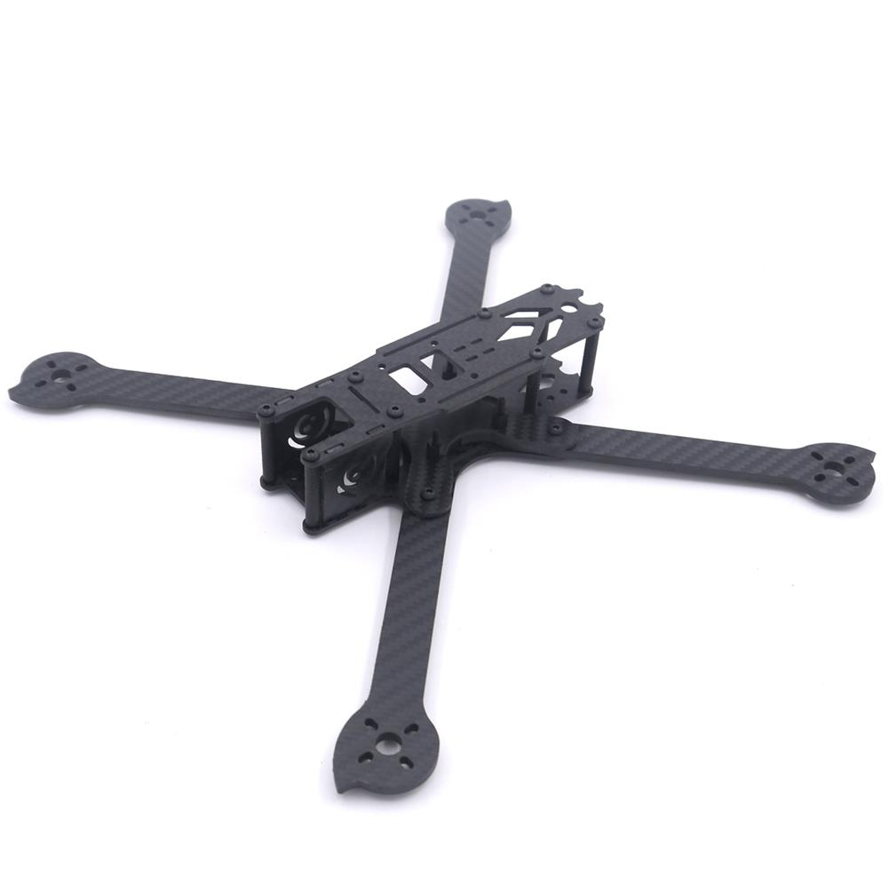 multi-rotor-parts LEACO XL7 298mm 7 Inch FPV Racing Frame Kit Freestyle Carbon Fiber For RC Drone RC1335540