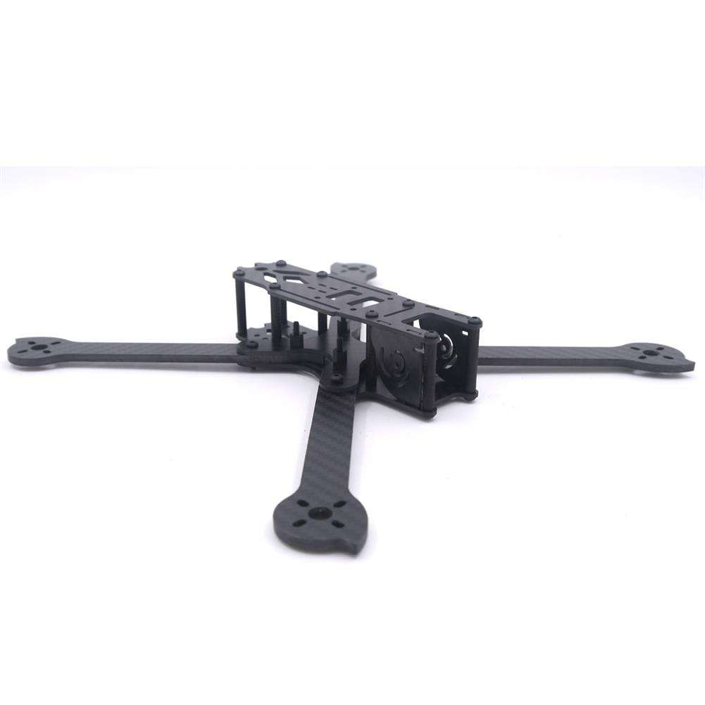 multi-rotor-parts LEACO XL7 298mm 7 Inch FPV Racing Frame Kit Freestyle Carbon Fiber For RC Drone RC1335540 2