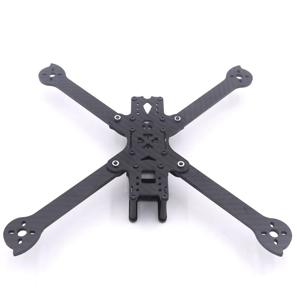 multi-rotor-parts LEACO XL7 298mm 7 Inch FPV Racing Frame Kit Freestyle Carbon Fiber For RC Drone RC1335540 5