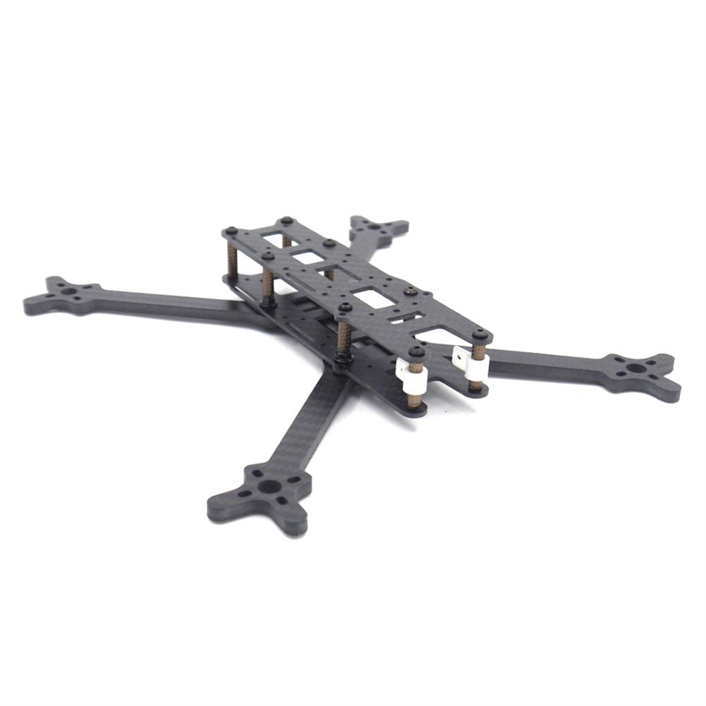 multi-rotor-parts LEACO FlosStyle 245mm Wheelbase 5 Inch 5mm Arm Acro Freestyle FPV Racing Frame Kit RC1336236