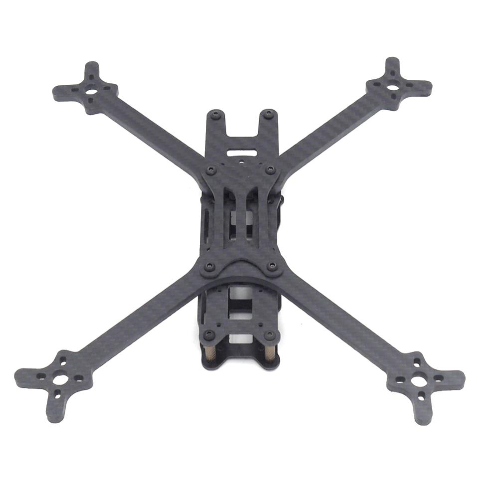 multi-rotor-parts LEACO FlosStyle 245mm Wheelbase 5 Inch 5mm Arm Acro Freestyle FPV Racing Frame Kit RC1336236 4