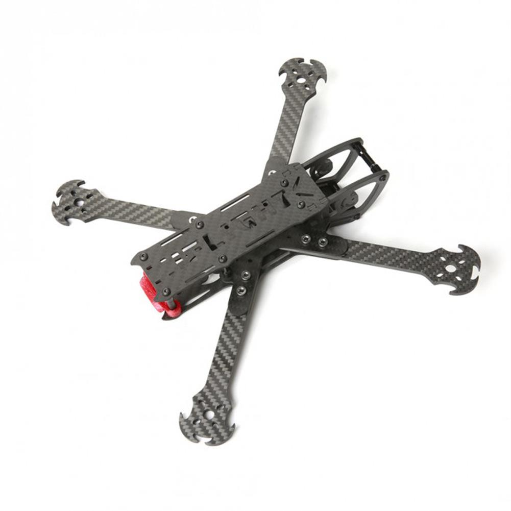 multi-rotor-parts iFlight Lawson FPV Battle Axe Freestyle 250mm Frame Kit Arm 4mm for RC Drone RC1336807 2