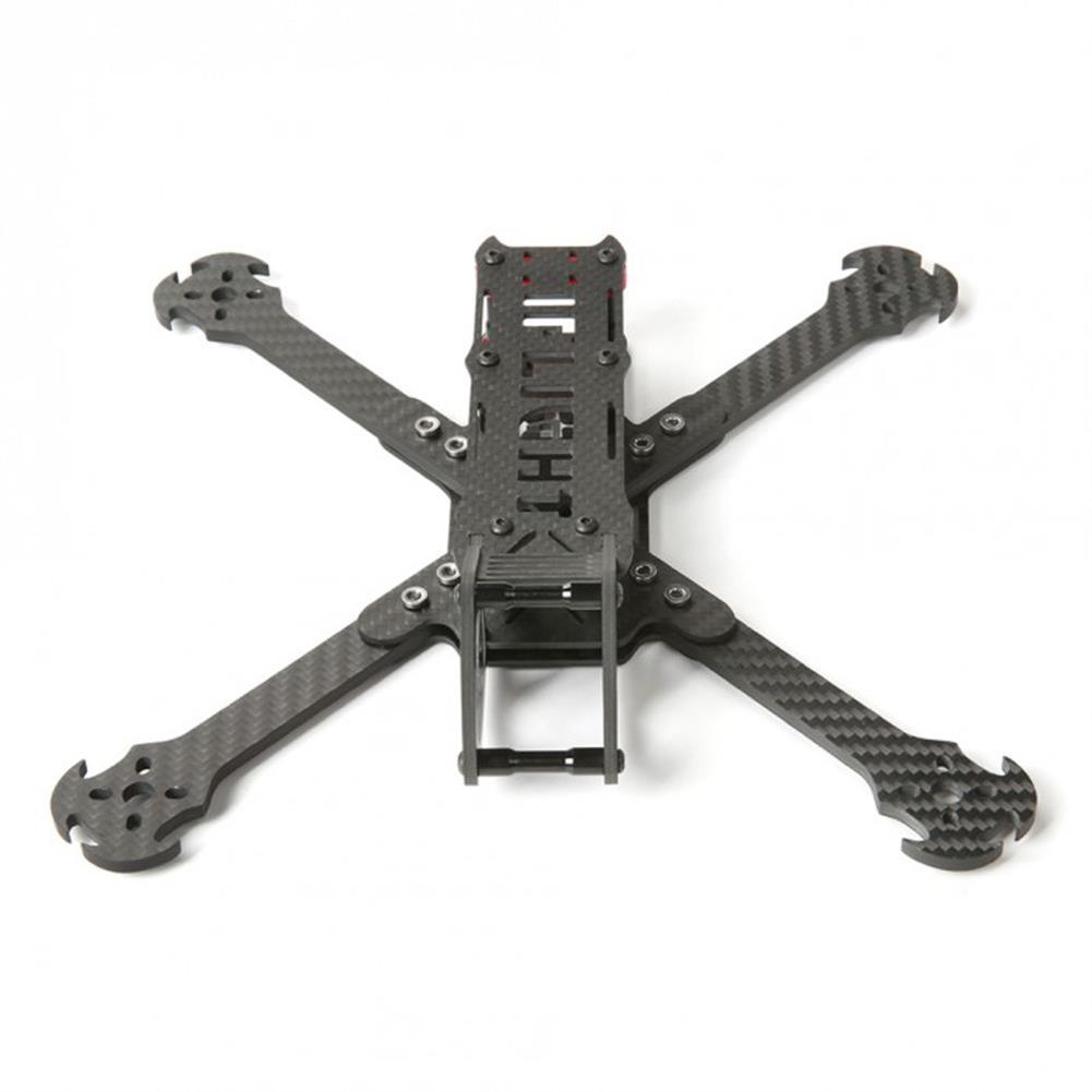 multi-rotor-parts iFlight Lawson FPV Battle Axe Freestyle 250mm Frame Kit Arm 4mm for RC Drone RC1336807 4