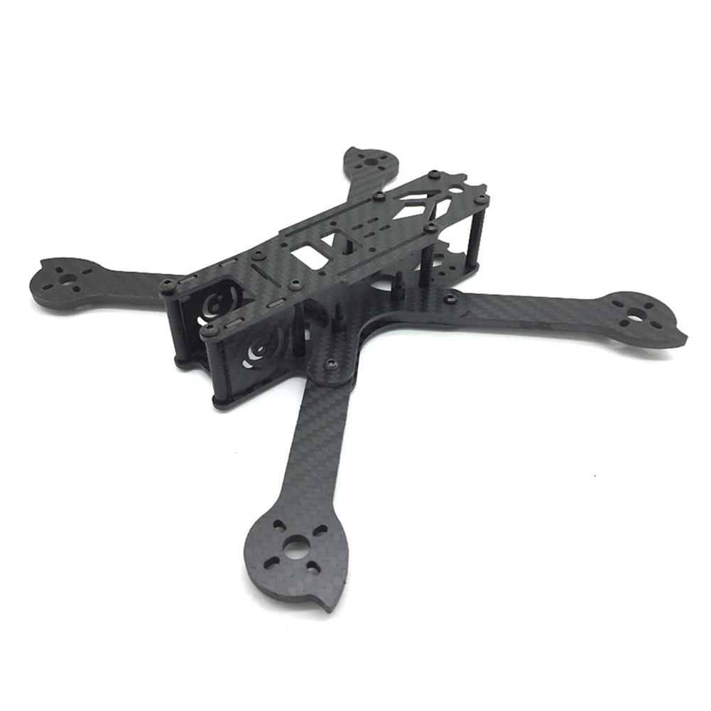 multi-rotor-parts Hecate5' 5 Inch 230mm Wheelbase 4mm Arm Thickness Carbon Fiber Frame Kit for RC Drone FPV Racing RC1337617