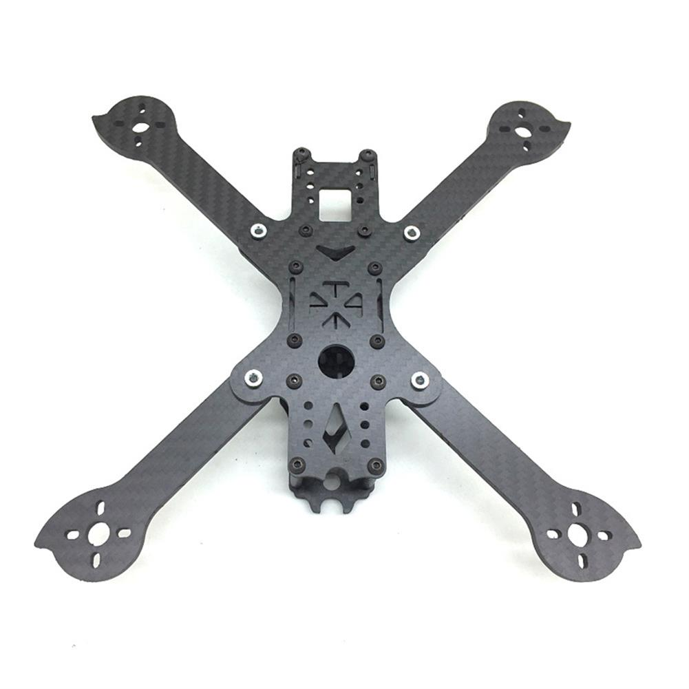 multi-rotor-parts Hecate5' 5 Inch 230mm Wheelbase 4mm Arm Thickness Carbon Fiber Frame Kit for RC Drone FPV Racing RC1337617 5