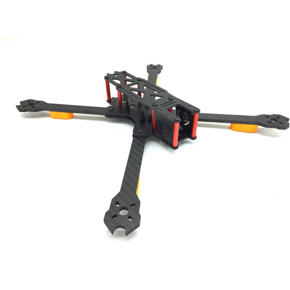 multi-rotor-parts Uranus'7 295mm Wheelbase 7 Inch Carbon Fiber Frame Kit 4mm Arm for RC Drone FPV Racing RC1337627