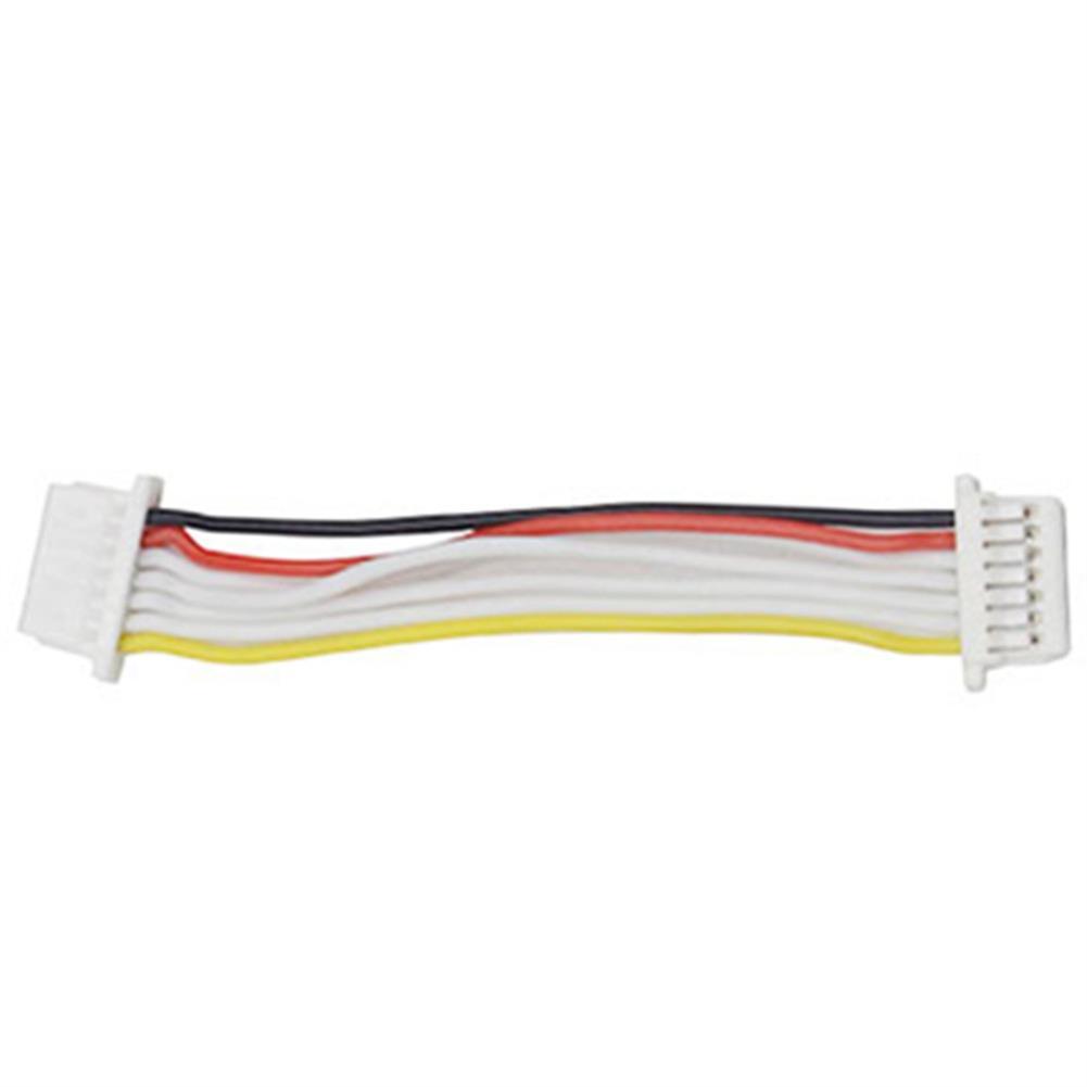 multi-rotor-parts LDARC Kingkong KK Super Flytower Part 7P Cable Conenction Wire for Flight Controller ESC RC1337635