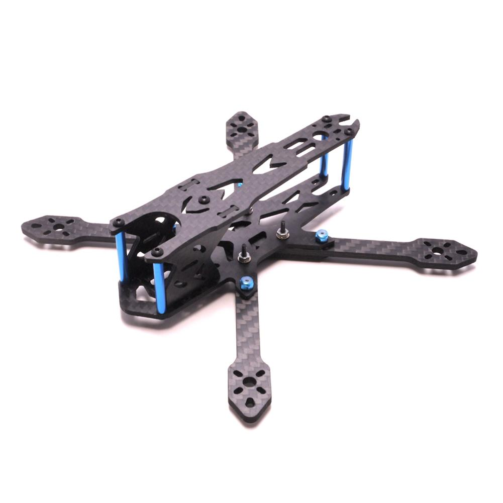 multi-rotor-parts T140 140mm FPV Racing Frame Kit 3mm Arm Carbon Fiber For RC Drone FPV Racing Multi Rotor RC1338219