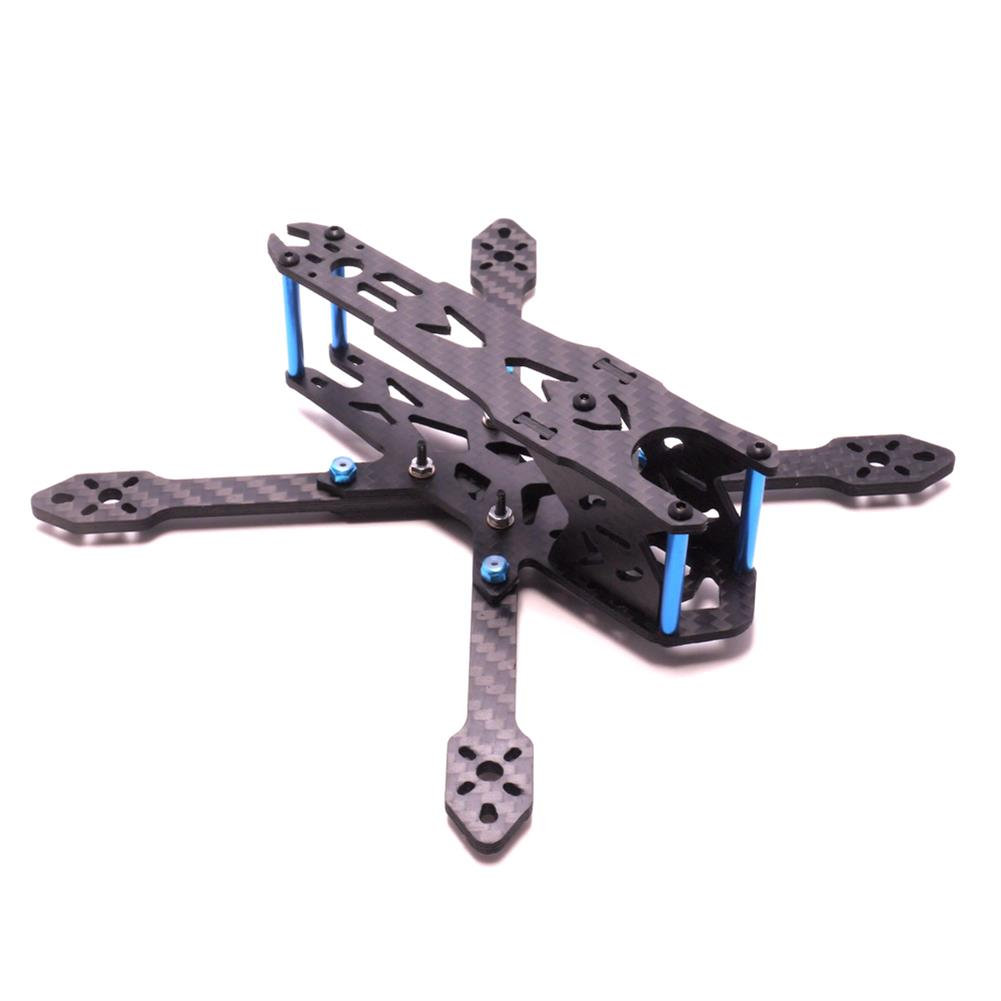 multi-rotor-parts T140 140mm FPV Racing Frame Kit 3mm Arm Carbon Fiber For RC Drone FPV Racing Multi Rotor RC1338219 1