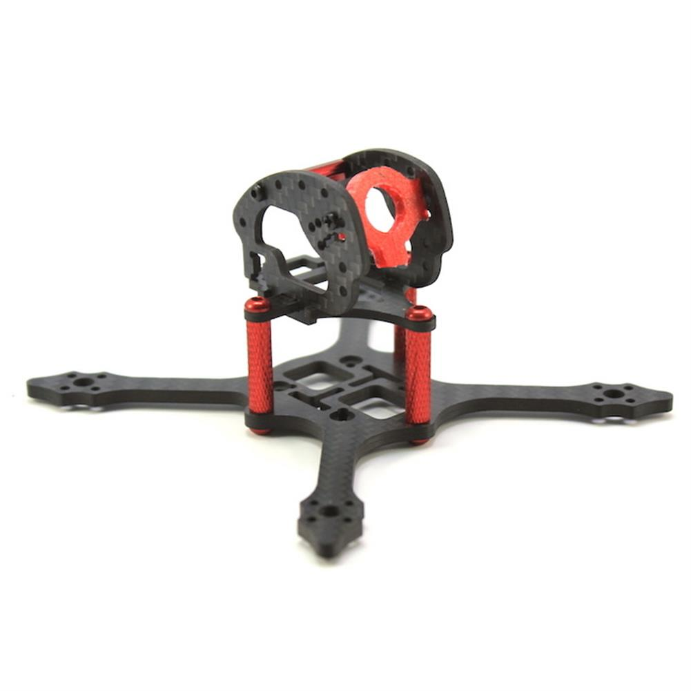 multi-rotor-parts HBFPV HBT110-V1 110mm Frame Kit Arm 3mm For RC FPV Racing Drone RC1338221