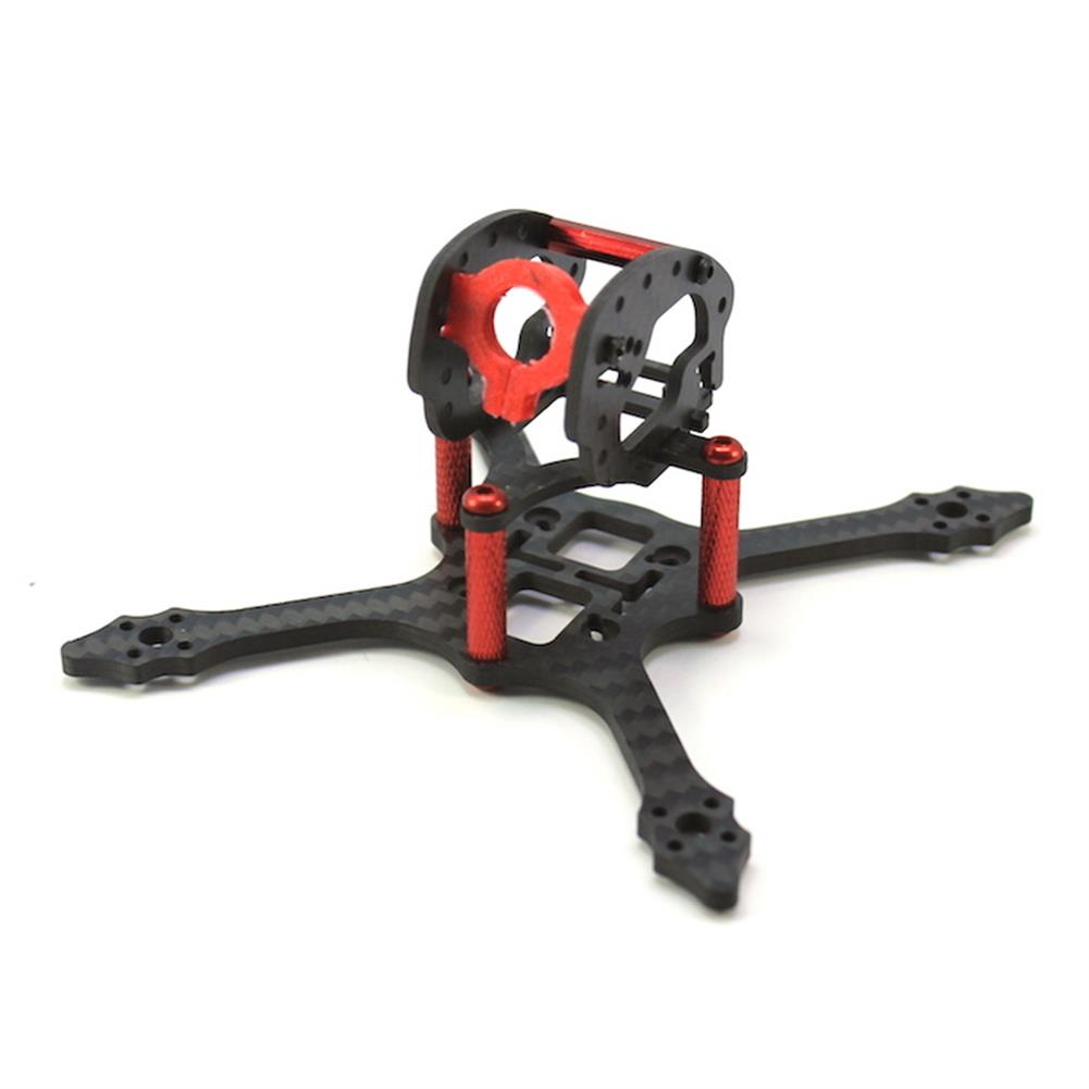 multi-rotor-parts HBFPV HBT110-V1 110mm Frame Kit Arm 3mm For RC FPV Racing Drone RC1338221 1
