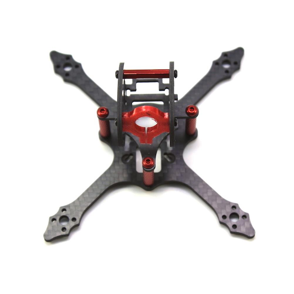 multi-rotor-parts HBFPV HBT110-V1 110mm Frame Kit Arm 3mm For RC FPV Racing Drone RC1338221 2