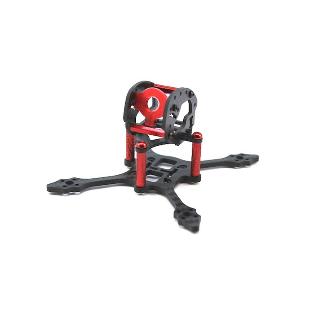 multi-rotor-parts HBFPV HBT100-V2 100mm Frame Kit Arm 3mm For RC FPV Racing Drone RC1338222