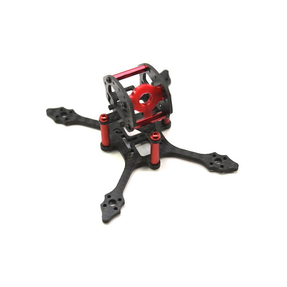 multi-rotor-parts HBFPV HBT100-V2 100mm Frame Kit Arm 3mm For RC FPV Racing Drone RC1338222 3