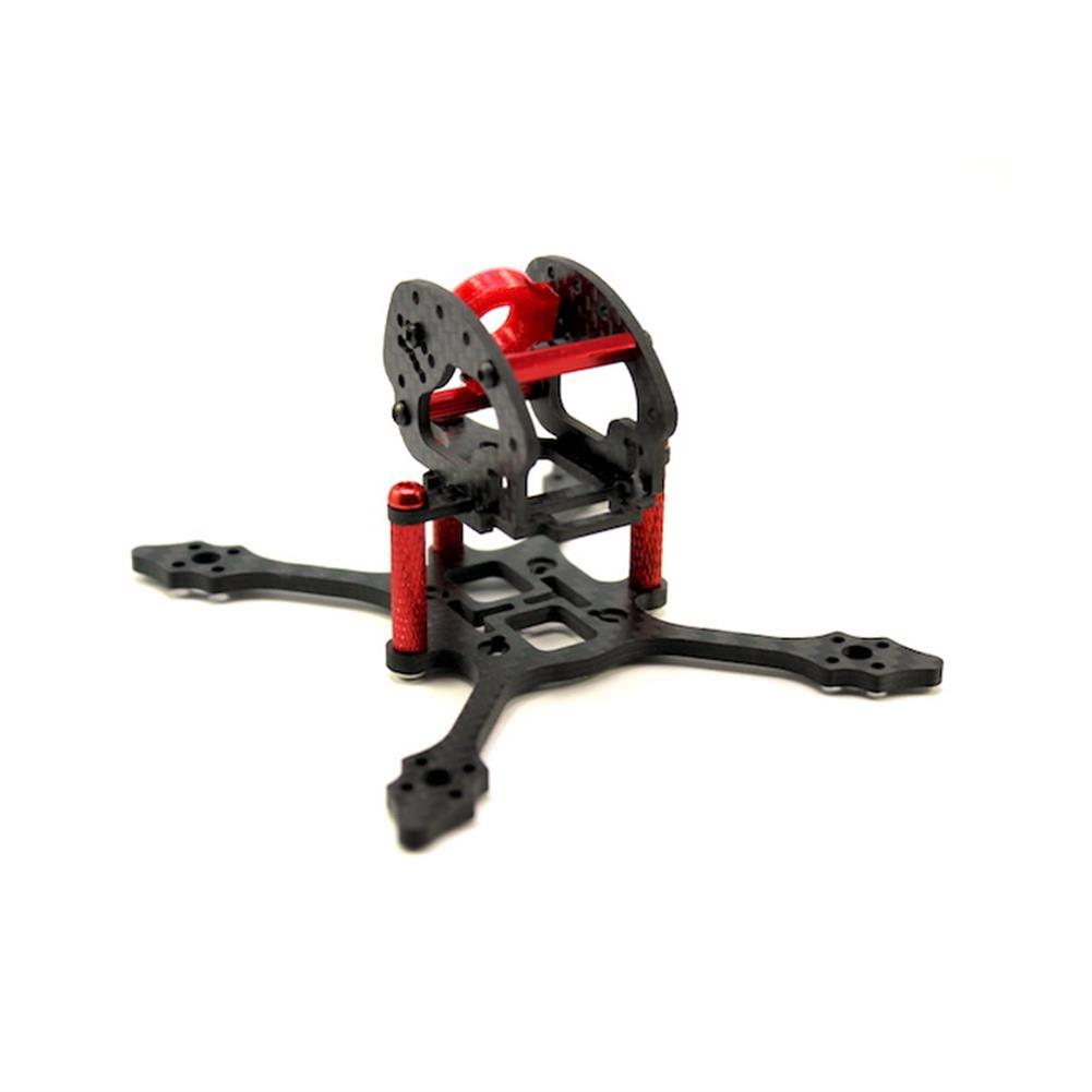 multi-rotor-parts HBFPV HBT100-V2 100mm Frame Kit Arm 3mm For RC FPV Racing Drone RC1338222 4