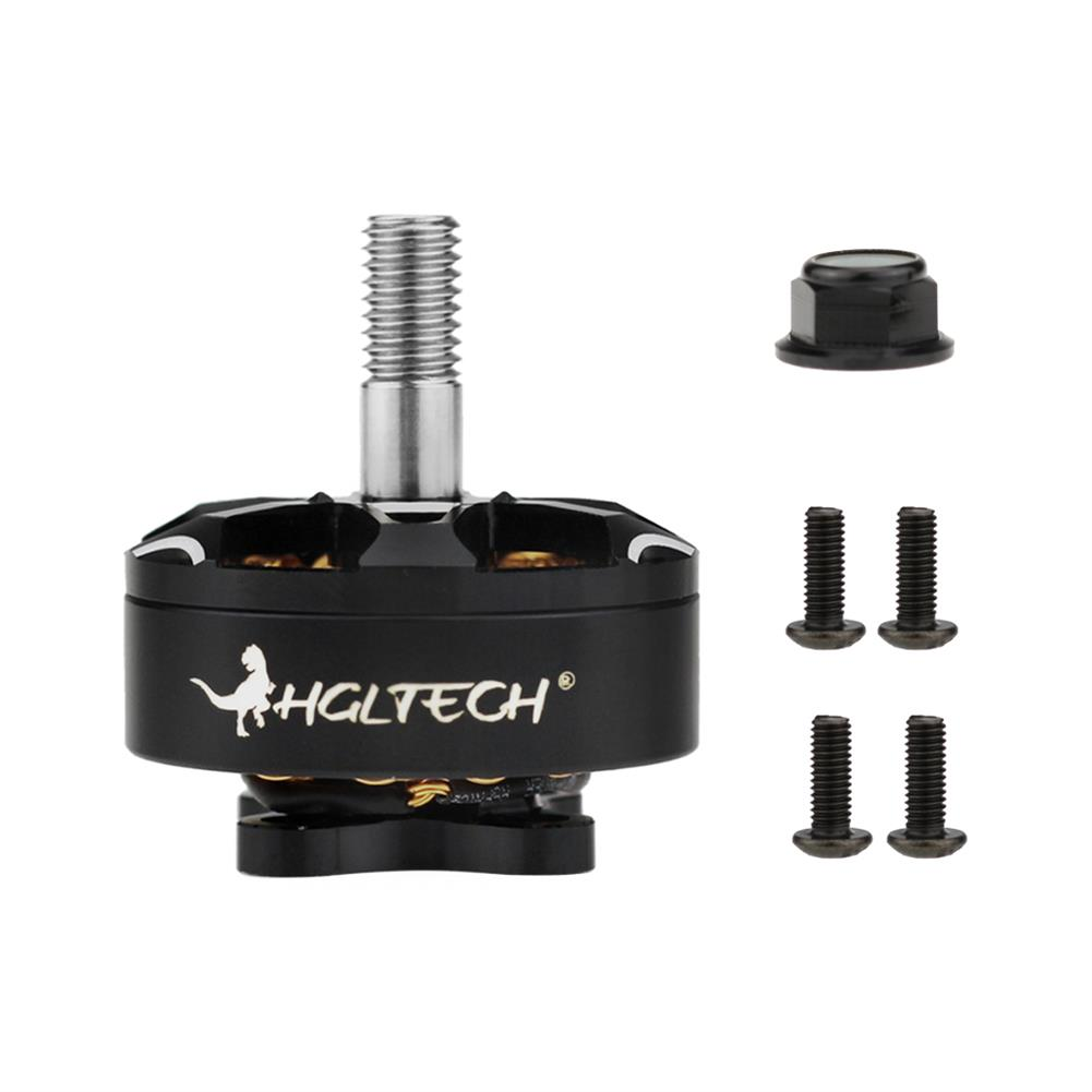 multi-rotor-parts HGLRC Forward FD2207 1775KV 5-6S Brushless Motor for RC FPV Racing Drone RC1338863 4