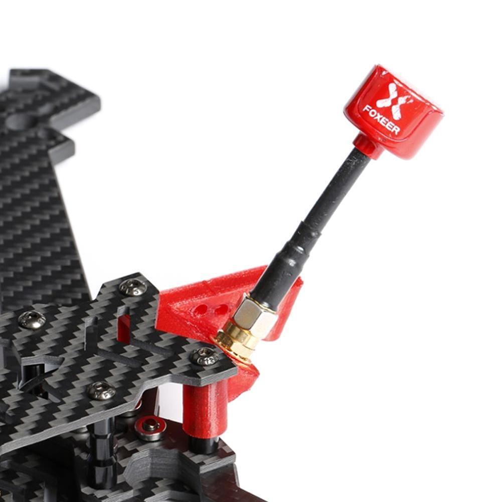 multi-rotor-parts iFlight 3D Printed TPU RC Drone FPV Antenna Fixed Mount Seat for iFlight iH3 XL5 V2 XL8 HL5 HL7 RC1341575 1