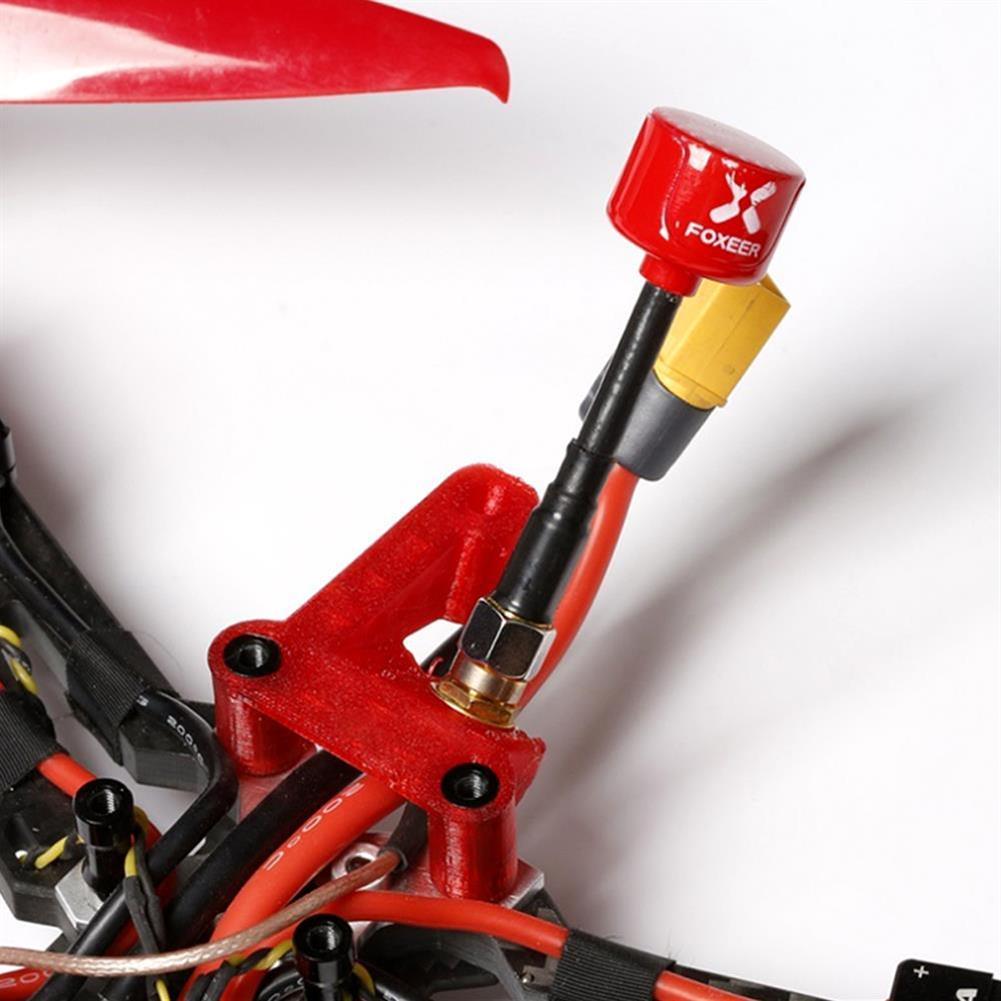 multi-rotor-parts iFlight 3D Printed TPU RC Drone FPV Antenna Fixed Mount Seat for iFlight iH3 XL5 V2 XL8 HL5 HL7 RC1341575 2