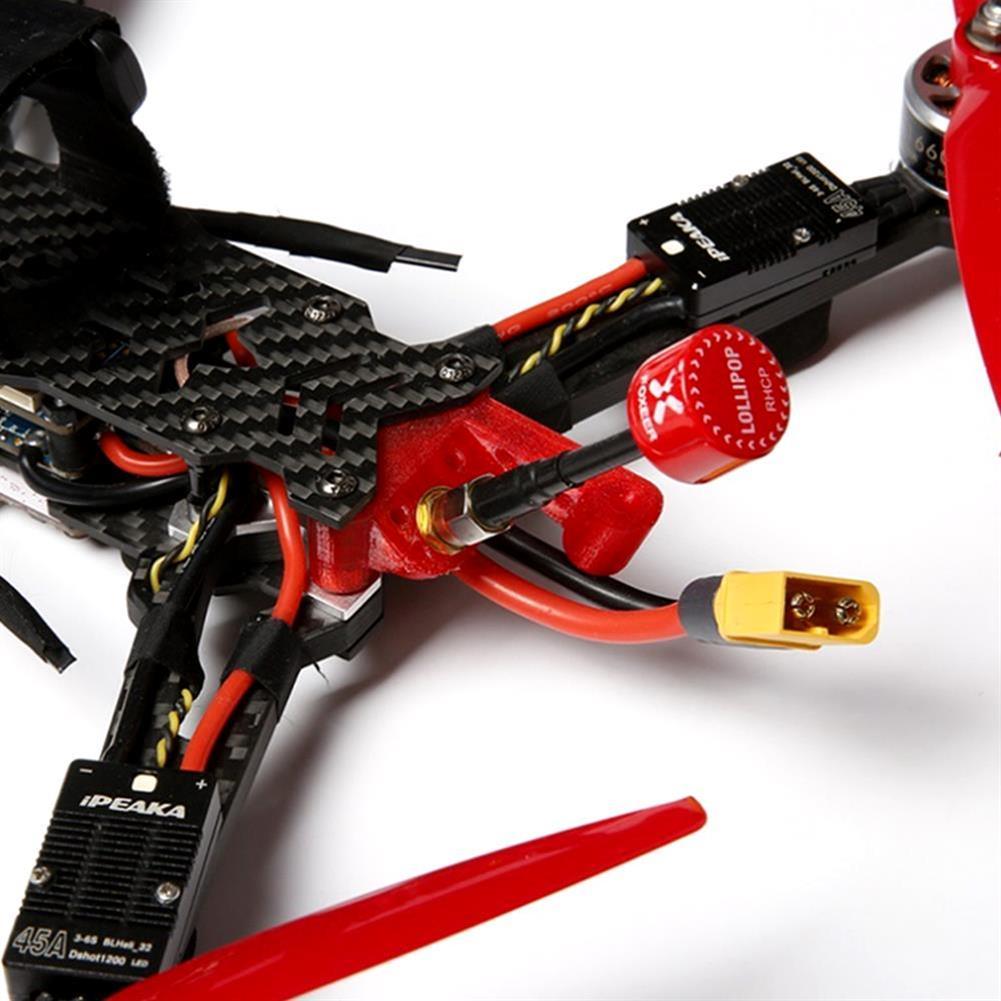 multi-rotor-parts iFlight 3D Printed TPU RC Drone FPV Antenna Fixed Mount Seat for iFlight iH3 XL5 V2 XL8 HL5 HL7 RC1341575 4