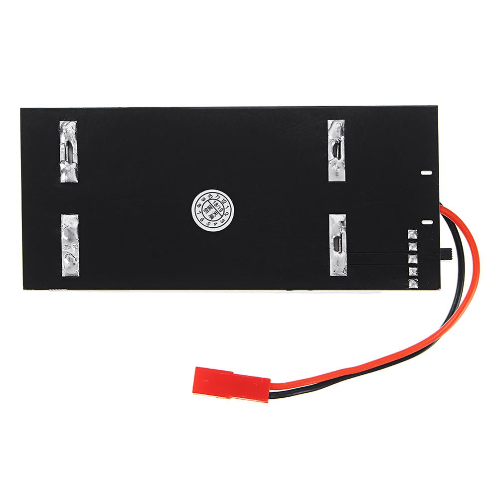 multi-rotor-parts BEC Tester 5V Charge Discharge Current Detector 2A/1A for RC FPV Racing Drone RC1343325 3