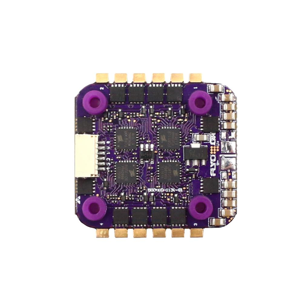 multi-rotor-parts Flycolor Raptor S-TOWER Flytower Spare Part 20A 2-4S 4 In 1 BLHeli-S ESC RC1346865 1