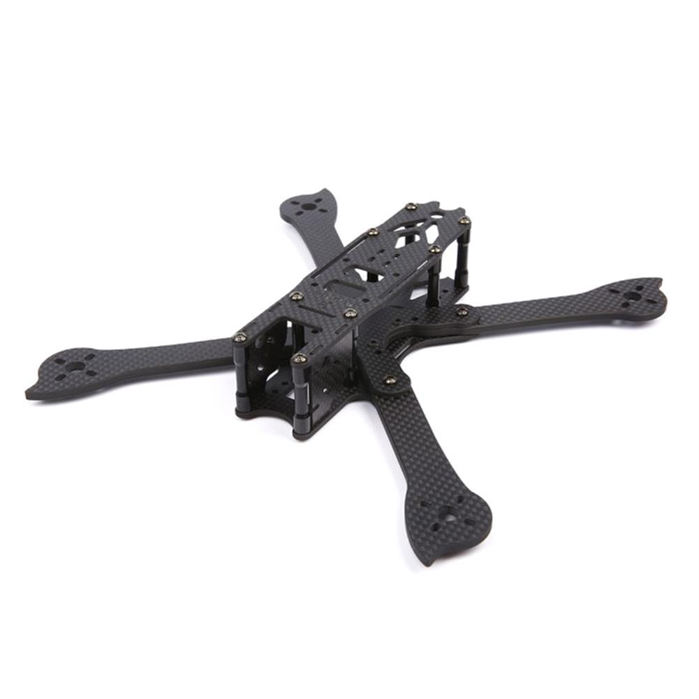 multi-rotor-parts iFlight XL5 V3 True X 240mm Wheelbase Freestyle Carbon Fiber Frame Kit Arm 4mm for RC Drone RC1346919