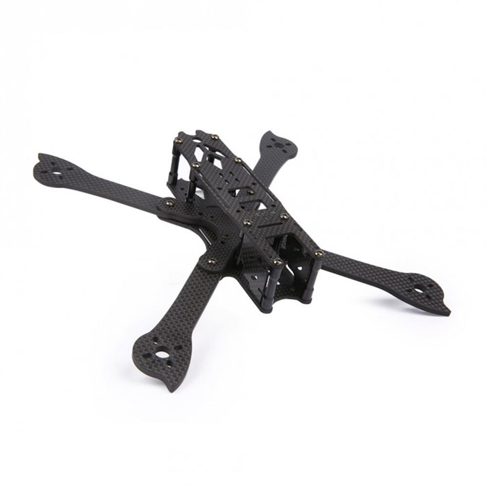 multi-rotor-parts iFlight XL5 V3 True X 240mm Wheelbase Freestyle Carbon Fiber Frame Kit Arm 4mm for RC Drone RC1346919 3