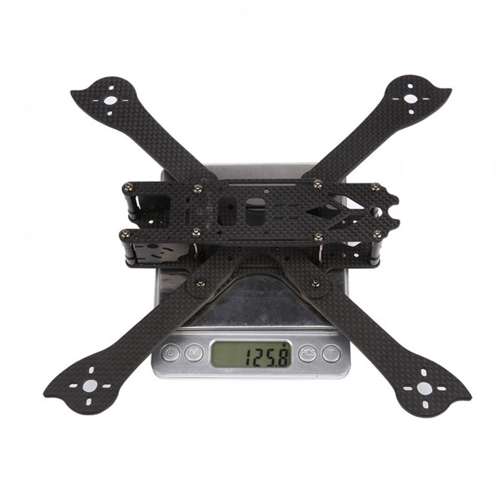 multi-rotor-parts iFlight XL5 V3 True X 240mm Wheelbase Freestyle Carbon Fiber Frame Kit Arm 4mm for RC Drone RC1346919 6