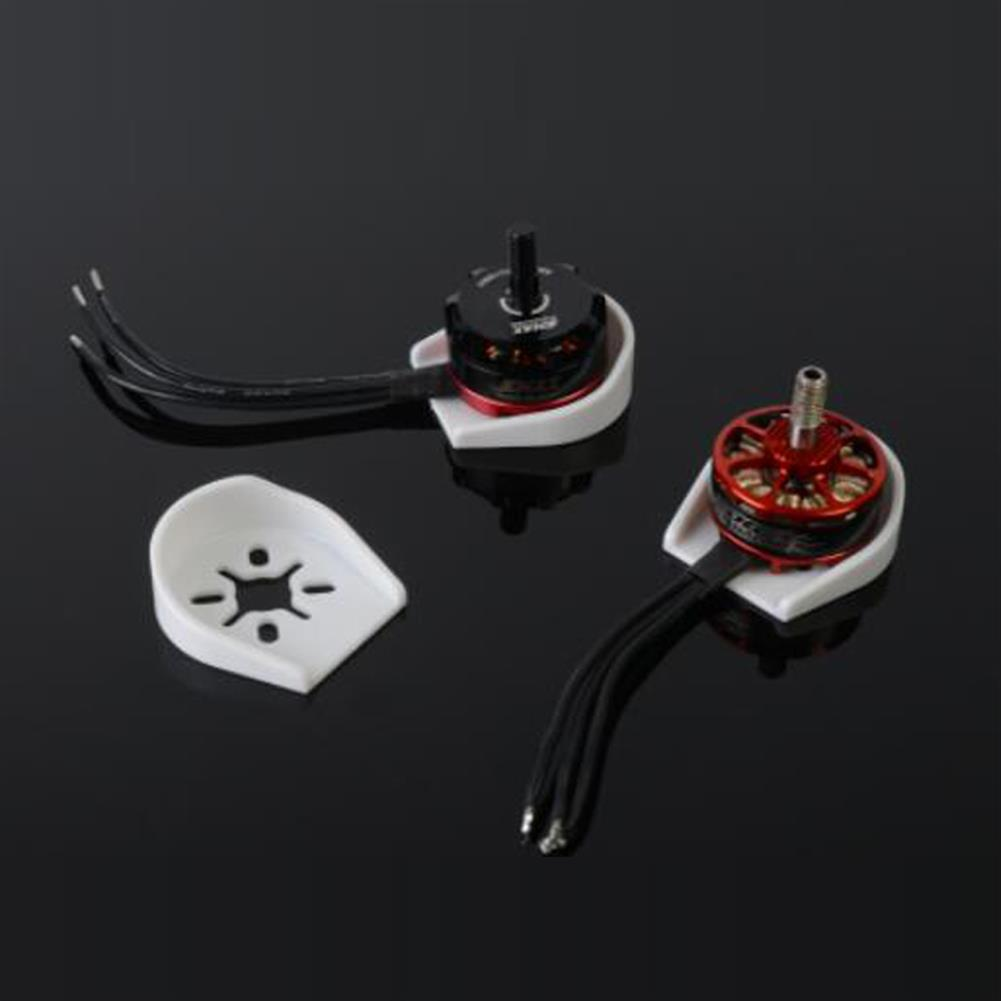 multi-rotor-parts 20 PCS Diatone 22xx 23xx Brushless Motor Protection Landing Feet White RC1350729 1