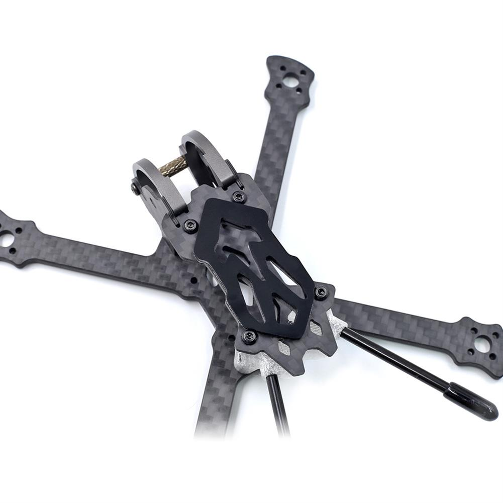 multi-rotor-parts GEPRC GEP-PX3 3 Inch 140mm Wheelbase 3mm Arm 3K Carbon Fiber Frame Kit for RC Drone FPV Racing RC1354263 4