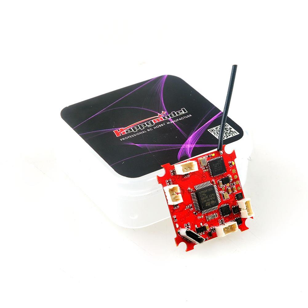 multi-rotor-parts Happymodel Crazybee F3 Flight Controller 4 IN 1 5A 1S Blheli_S ESC Compatible DSM2/DSMX Receiver RC1357375 3