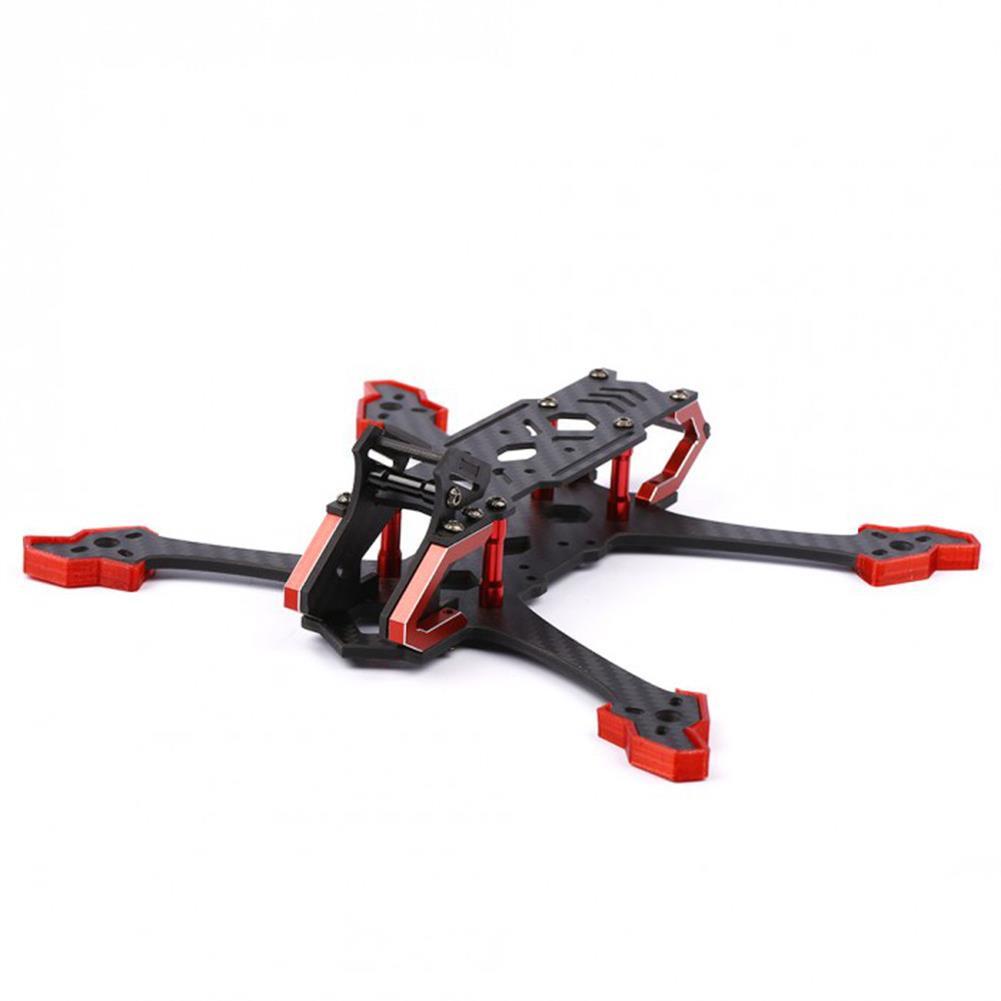 multi-rotor-parts iFlight Dragon Teeth V3 5 inch Freestle Frame Kit Arm 4mm for FPV Racing Drone RC1361606