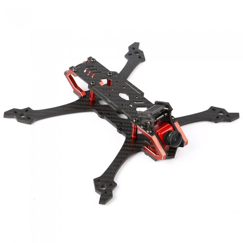 multi-rotor-parts iFlight Dragon Teeth V3 5 inch Freestle Frame Kit Arm 4mm for FPV Racing Drone RC1361606 1