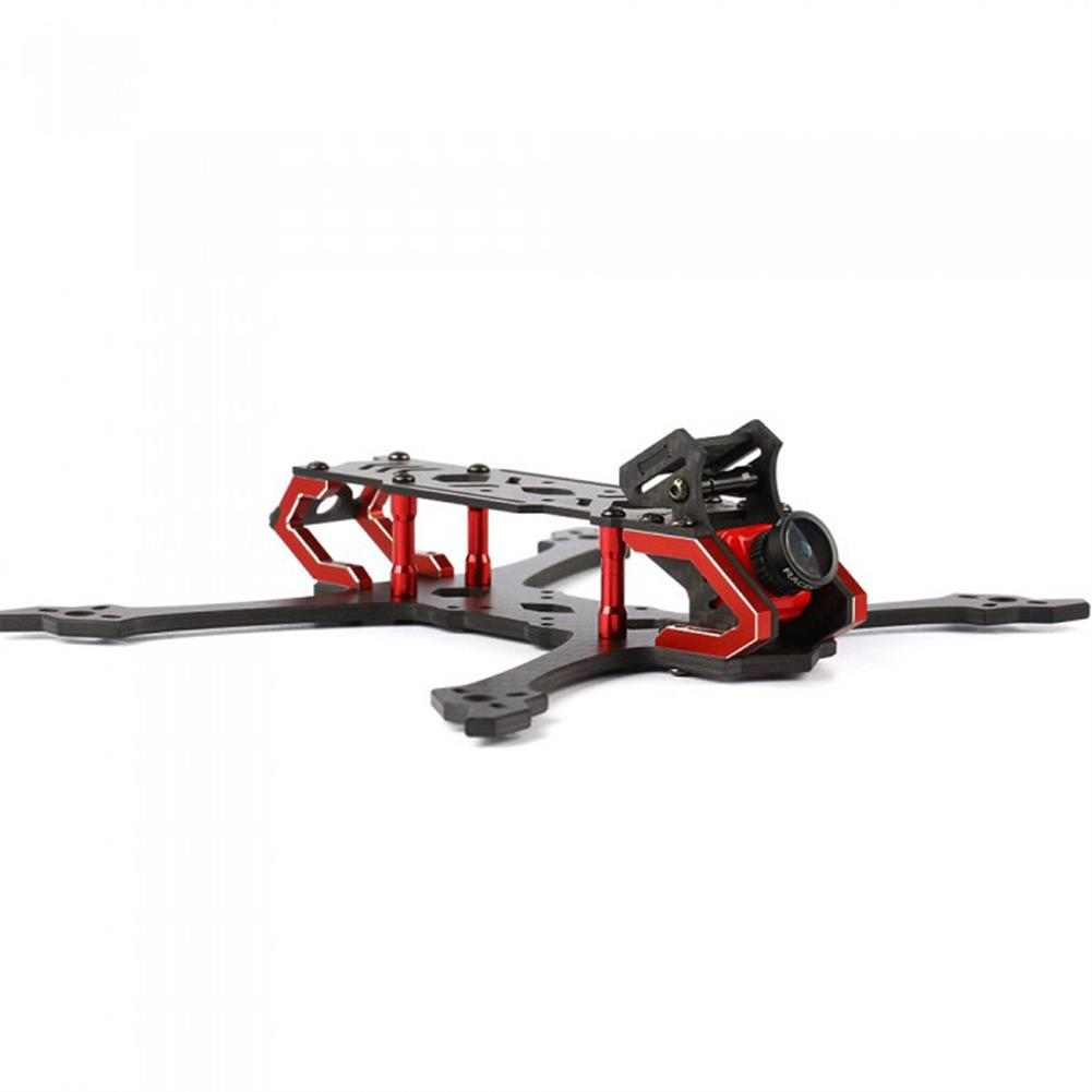 multi-rotor-parts iFlight Dragon Teeth V3 5 inch Freestle Frame Kit Arm 4mm for FPV Racing Drone RC1361606 2