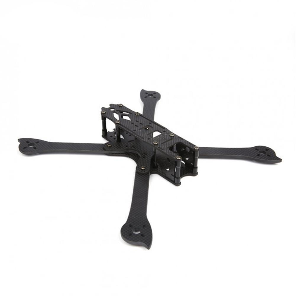 multi-rotor-parts iFlight XL6 V3 6 inch Long Range Freestyle Frame Kit Arm 4mm for FPV Racing Drone RC1361614 1