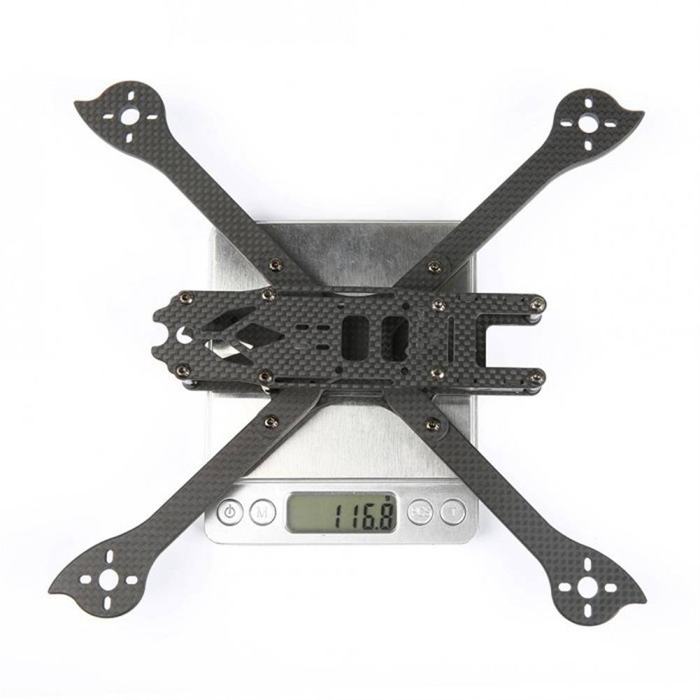 multi-rotor-parts iFlight XL5 Lowrider V3 5 inch Freestyle Frame Kit Arm 5mm for FPV Racing Drone RC1361615 3