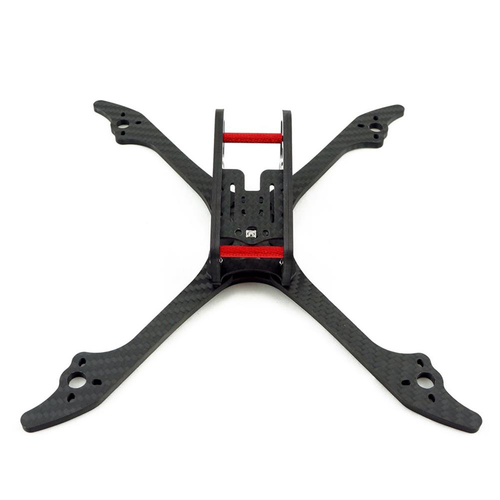 multi-rotor-parts HGLRC Mefisto 5 Inch 226mm Wheelbase 4mm Arm Long X FPV Racing Frame Kit (Designed by Rotorama) RC1365880 1