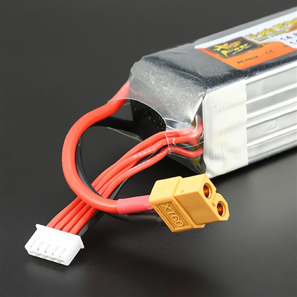 multi-rotor-parts RC Tail LED Light WS2812B with 5V Super Lound Buzzer Dual Mode for RC Racing Drone RC1148045 4