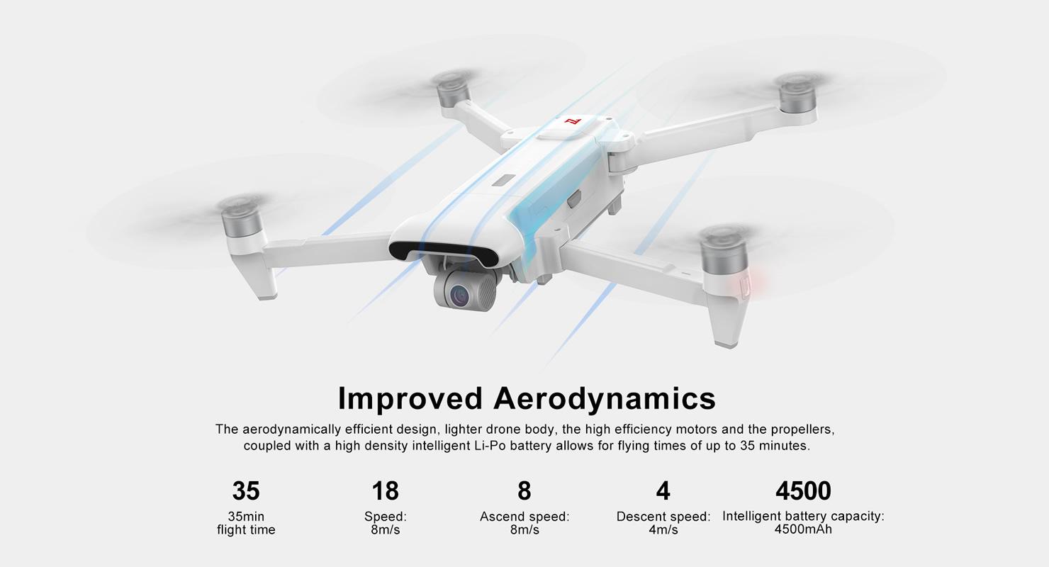 deals-Xiaomi FIMI X8 SE 2020 Drone-FIMI DRONE1480X800