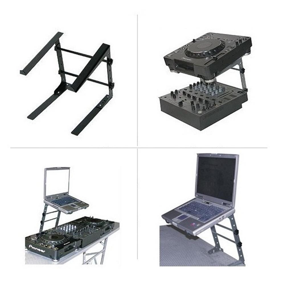 general-accessories LK-LMS0 Digital DJ Laptop Stand DIY Stand Professional Equipment HOB1022215 1