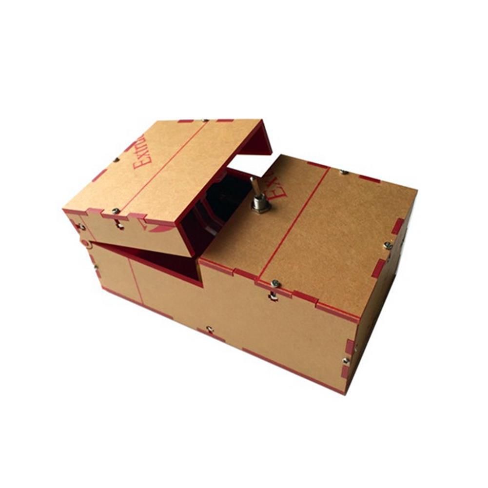 novelties Useless Box DIY Kit Useless Machine Birthday Gift Toys Geek Gadget Fun office Home Desk Decor HOB1059788 1