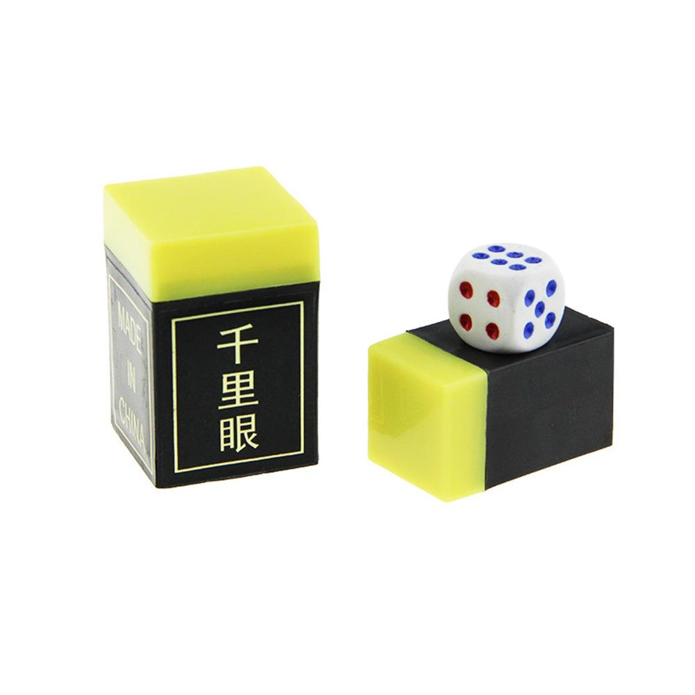 gags-practical-jokes Magic Trick Prop Plastic Large Square Clairvoyance Fun Gift Toys HOB1165105