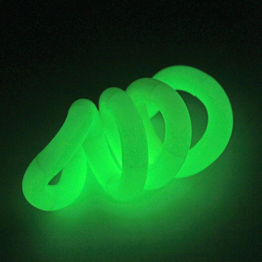 novelties Luminous Twine Winding Finger Twister Toys Anxiety Attention for ADHD Autism Stress Relief Gift HOB1165332