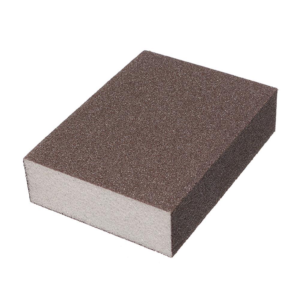 paper-art-drawing Sanding Block Girt Sanding Sponges Polishing Pad Furniture Buffing Block HOB1167201